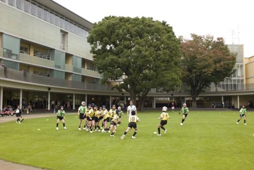 青山コアラーズブレンチ(初等部ラグビー部OB会)のオフィシャルホームページ