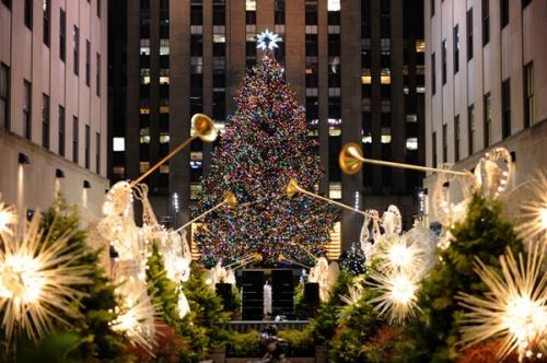 2015年度 NY青山学院校友会 クリスマス会