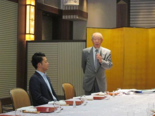 平成28年度金沢支部総会開催