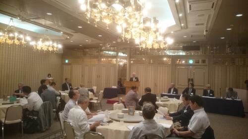 平成29年度(20周年記念) 福島県支部総会の開催