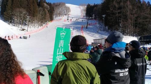 第91回全日本学生スキー選手権大会 結果速報