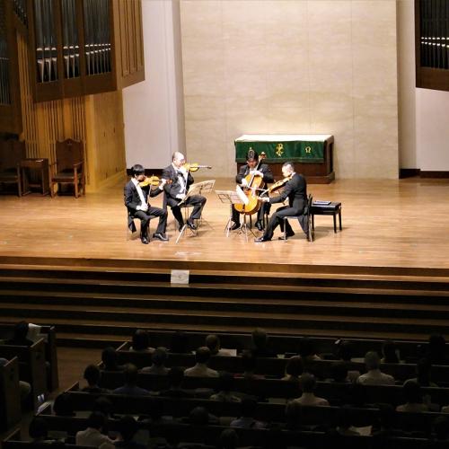 第7回東日本大震災復興支援コンサート(終了しました)