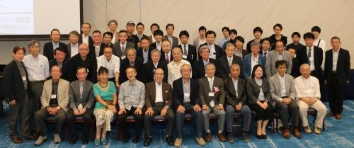 2018年AGME総会懇親会開催