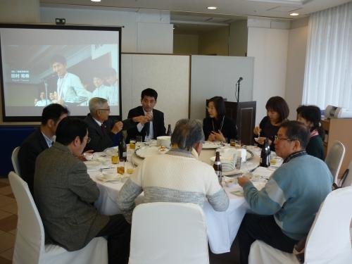 第18回 和歌山県支部「総会・懇親会」 が開催されます。