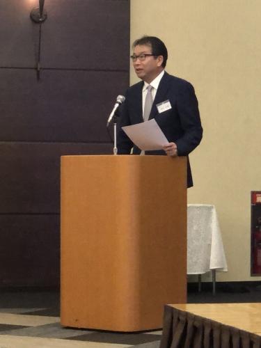 第25回『青山経済人会総会・懇親会』開催報告