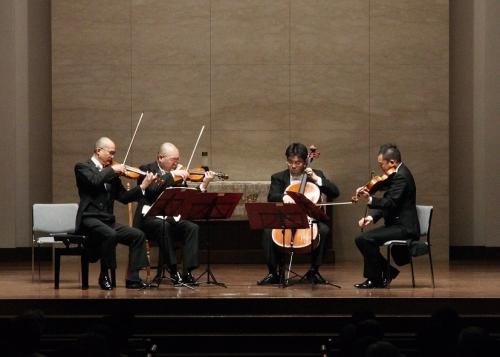 第8回東日本大震災復興支援コンサート終了の報告と御礼