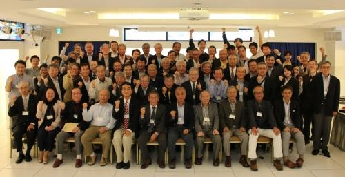 2019年AGME総会懇親会開催