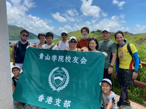 【7月12日(日)開催】タイオー村ボート観光&虎山ハイキングツアー開催報告