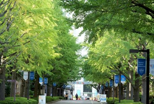 第28回青山学院大学同窓祭 終了報告と御礼